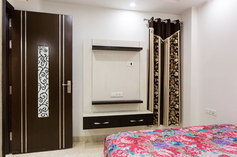 The Penthouse BnB-4 BHK Apartment-2